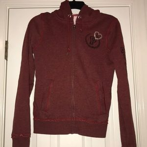 Victoria's Secret PINK gamecocks hoodie-small